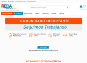 recambiodeelectrodomesticos.com