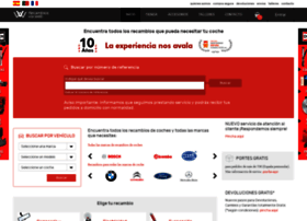 recambiosviaweb.com