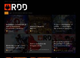 recantododragao.com.br