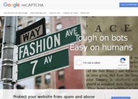 recaptcha.com