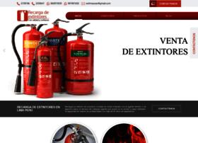 recargadeextintores.com