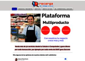 recargaenlinea.com