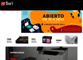 recargasuri.com.ar