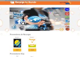 recargatumundo.es