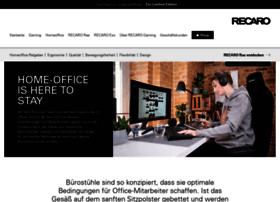 recaro-office.com