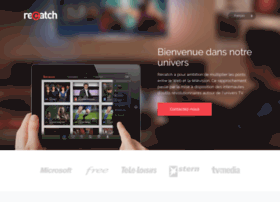 recatch.tv