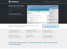 reccenter.lighthouseapp.com