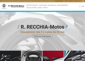 recchia-motos.com