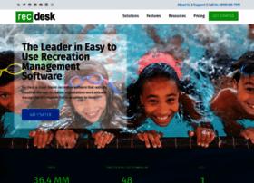 recdesk.com