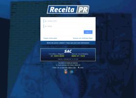 receita.pr.gov.br