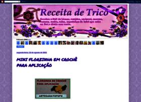receitadetrico.blogspot.com.br