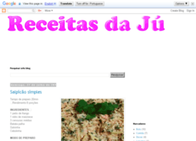 receitascaseirasdaju.blogspot.com.br