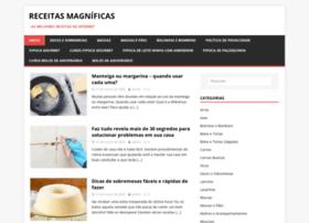 receitasmagnificas.com