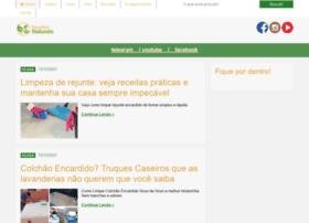 receitasnaturais.com.br