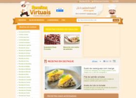 receitasvirtuais.com