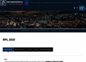 recensamantromania.ro