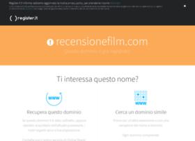 recensionefilm.com
