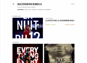 recensioniribelli.blogspot.it