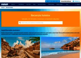 recenzie-hotelov.invia.sk