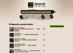 recenzie-hotelov.sk