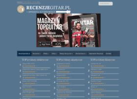 recenzjegitar.pl