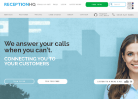 receptionhq.co.uk