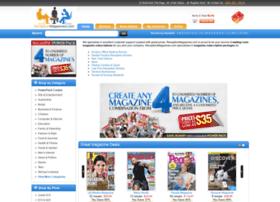 receptionmagazines.com