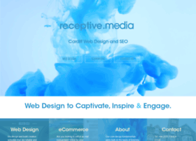 receptivemedia.co.uk