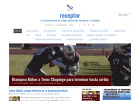 receptor.com.mx
