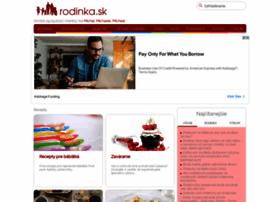 recepty.rodinka.sk