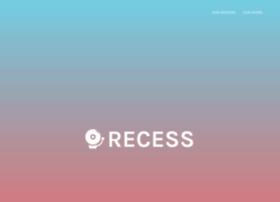 recessmade.com