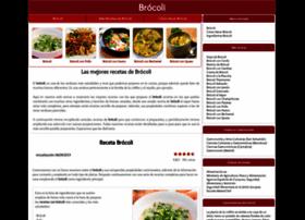 recetabrocoli.com