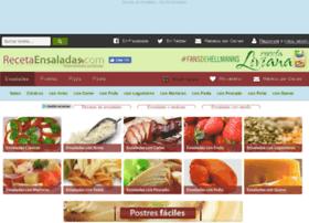 recetaensaladas.com