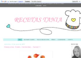 recetania.blogspot.com.es