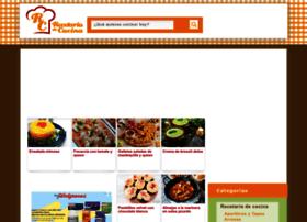 recetario-cocina.com