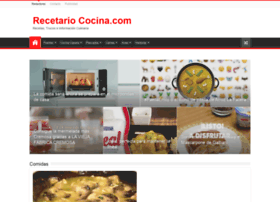 recetariococina.com