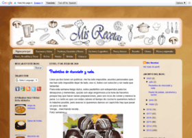 recetas-azucena.com