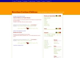 recetas-cocina-chilena.blogspot.com