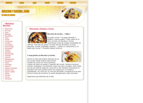 recetas-y-cocina.com