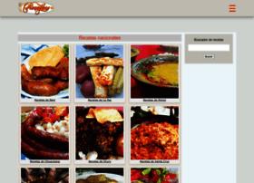 recetas.com.bo