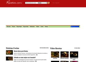 recetas.com