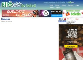recetas.ellasabe.com