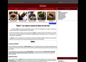 recetasalsas.com