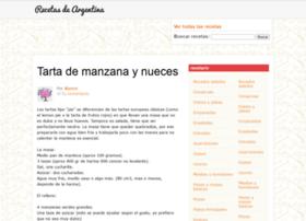 recetasdeargentina.com.ar