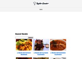 recetasdecocinaecuatoriana.blogspot.com