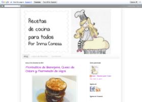 recetasdecocinaparatodos.blogspot.com