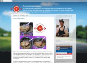 recetasdecostarica.blogspot.com