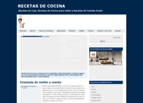 recetasdelujo.com