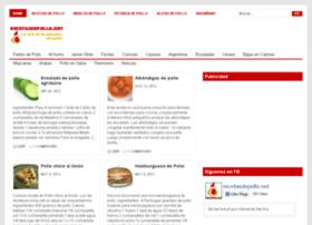 recetasdepollo.net