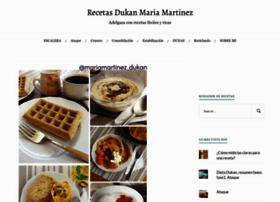recetasdukanmariamartinez.com